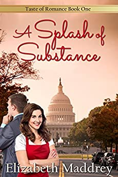 Splash Substance Contemporary Christian Romance ebook