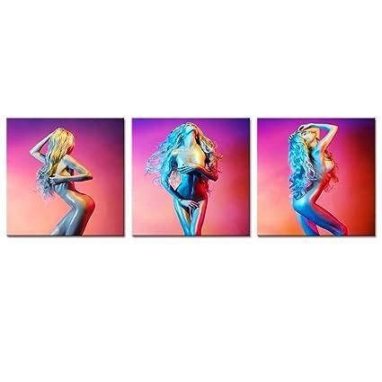 Body Art Pieces