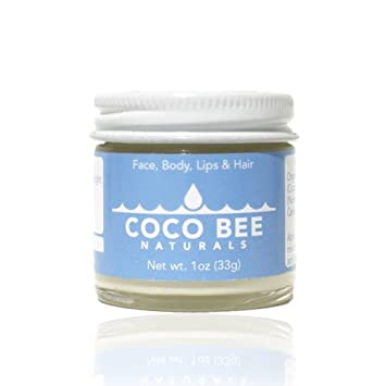 Coco Bee Naturals SPF 15 Natural Moisturizing Sun Protection, Medium, 1 Ounce