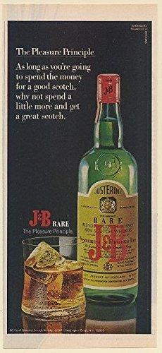 J And B Scotch - 1