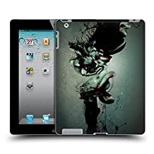"""Official Pete """"Aeiko"""" Harrison Advent Nature And Fantasy Hard Back Case for Apple iPad 2"""