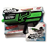 Arctic Force Snowball Blaster Solo by Wham-O