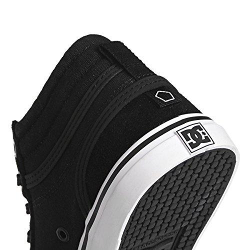 DC APPAREL - Zapatillas de deporte para niño negro