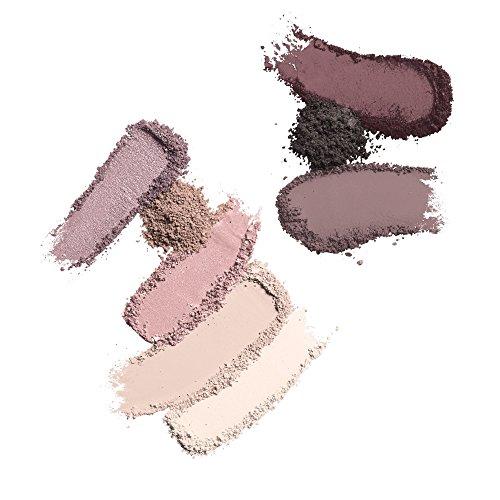 COVERGIRL truNAKED Eyeshadow Palette, Roses 815 (Packaging May Vary)