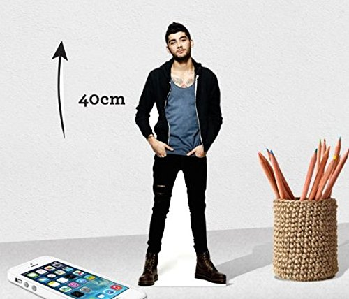 One Direction Zayn Desktop Standee NEW 2014