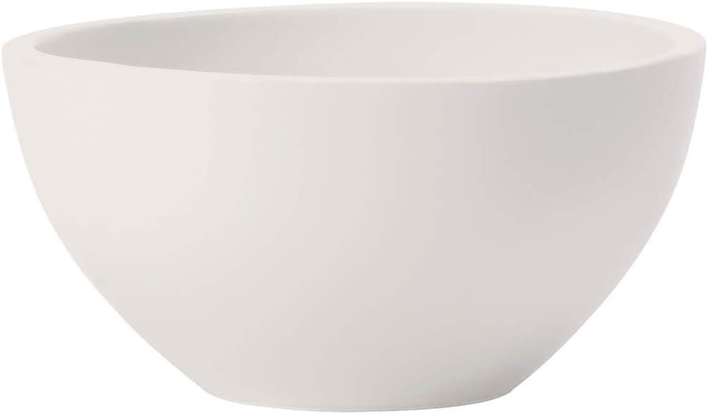 Villeroy & Boch Artesano Original Rice Bowl, 20 oz, White