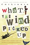 What the Wind Picked Up, Chi Libris, 0595341136