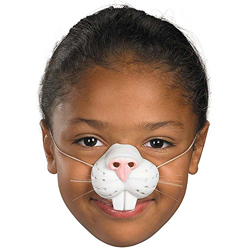 Disguise Costumes Rabbit Nose Child