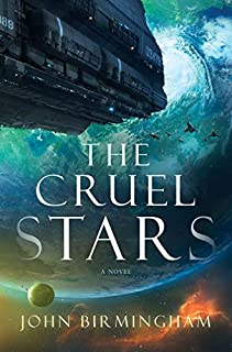 Book Cover: The Cruel Stars: A Novel