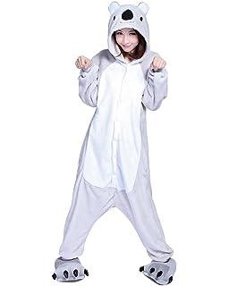 Win8Fong - Pijama - para mujer