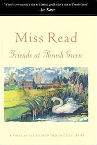 Book Friends at Thrush Green (Miss Read (Pdf))