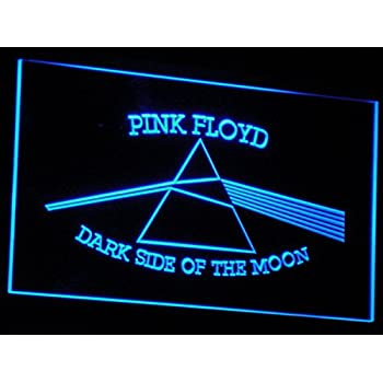 PINK FLOYD Neon LED Light Sign Display **QUALITY** Rock Band Music Man Cave Bar