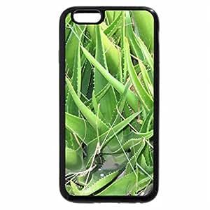 iPhone 6S Plus Case, iPhone 6 Plus Case, think green