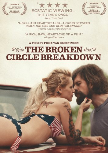 The Broken Circle Breakdown for sale  Delivered anywhere in USA