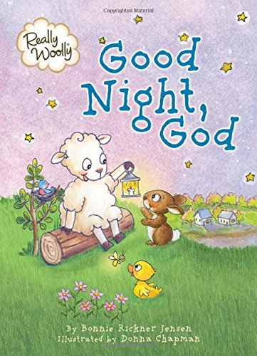 Really Woolly Good Night, God - Stores Jensen Mall