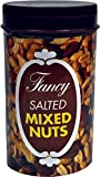Loftus Fancy Salted Mixed Nuts