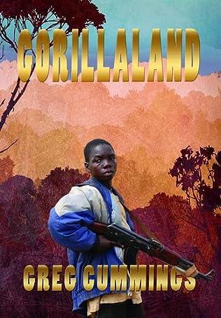 book cover of Gorillaland