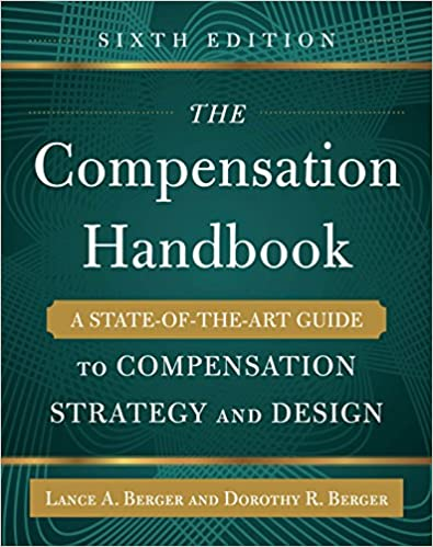 Amazon the compensation handbook sixth edition a state of the the compensation handbook sixth edition a state of the art guide to compensation strategy and design 6th edition kindle edition fandeluxe Image collections