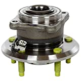 Prime Choice Auto Parts HB612360 Rear Hub Bearing Assembly