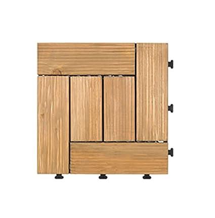 Amazon Flooring Wooden Floor Outdoor Preservative Wood Mosaic