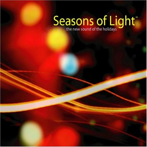 Seasons of Light: The New Sound of the Holidays (Brendan Hoffman)