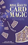 The Royal Road to Card Magic, Jean Hugard and Frederick Braue, 0572029187