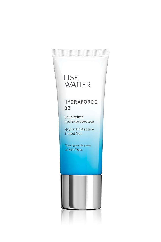 Lise Watier Hydraforce BB Hydra-Protective Tinted Veil, Neutre, 1.2 fl oz by LISE WATIER