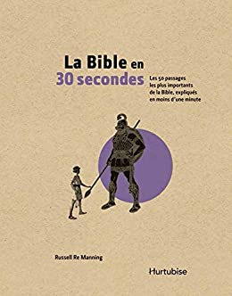 La Bible En 30 Secondes French Edition Kindle Edition By