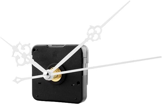 Quartz Mouvement Horloge Murale Mouvement Mecanisme Silencieux Mode BRICOLAGE 48