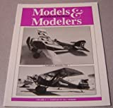 img - for MODELS & MODELERS INTERNATIONAL VOLUME 2 -PLANES AND PERSONALITIES book / textbook / text book