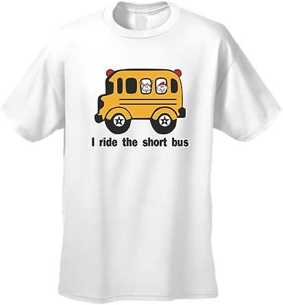 Short Bus Shirt