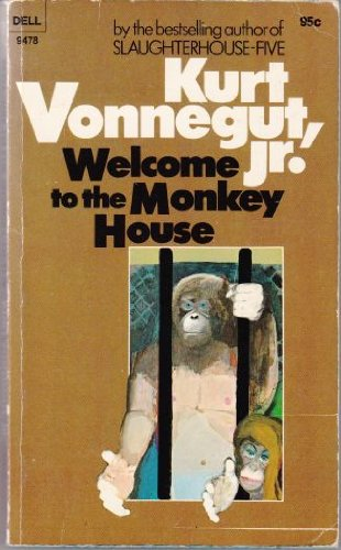 Welcome to the Monkey House, Vonnegut, Kurt Jr