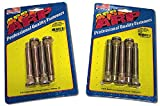 ARP 100-7722 for Ford Mustang '05 & up front wheel stud Kit (Pack of 2)