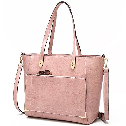 YNIQUE Women Top Handle Handbags Satchel Purse Tote Bag Shoulder Bag