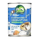 Natcharm Coconut Milk Evaporated