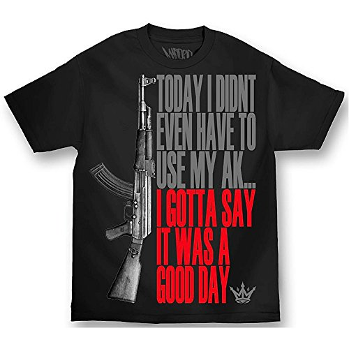 Mafioso Good Day SS T Shirt