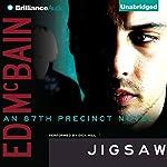 Jigsaw: An 87th Precinct Novel, Book 24   Ed McBain