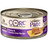 Wellness CORE Natural Grain Free Wet Canned Cat...