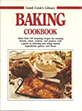 Baking, Outlet Book Company Staff and Random House Value Publishing Staff, 0517662108