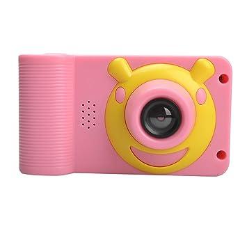 Osfanersty Mini cámara Digital 2 Pulgadas de Dibujos ...