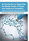 An Introduction to Supporting the Mental Health of People with Intellectual Disabilities: A Guide for Professionals, Support Staff and Families 2016