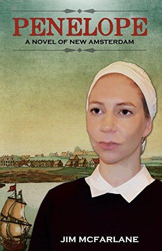 Penelope: A Novel of New Amsterdam
