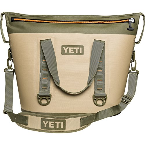 YETI Hopper Two Portable Cooler $244.99 **Today Only**