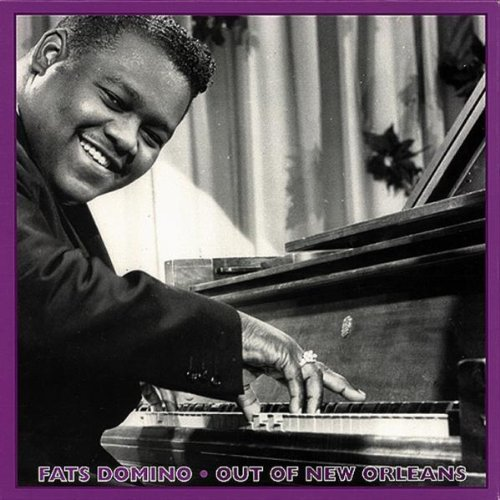 Out of New Orleans by Fats Domino ()