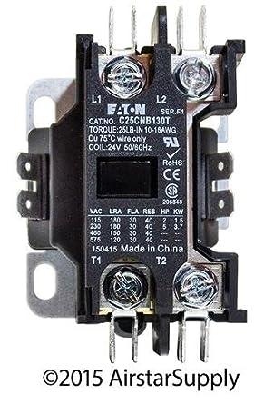 51wBc2u 4zL._SY445_ siemens 45eg10aja replaced by eaton cutler hammer contactor, 1