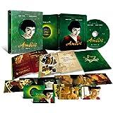 Amelie (Le Fabuleux Destin d'Amélie Poulain) Blu-Ray Steelbook Fullslip A Type LE (Kimchidvd Exclusive No.10)
