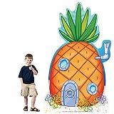 7 ft. 6 in. SpongeBob Pineapple Standee