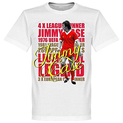 Jimmy Case Legend T-Shirt - weiß