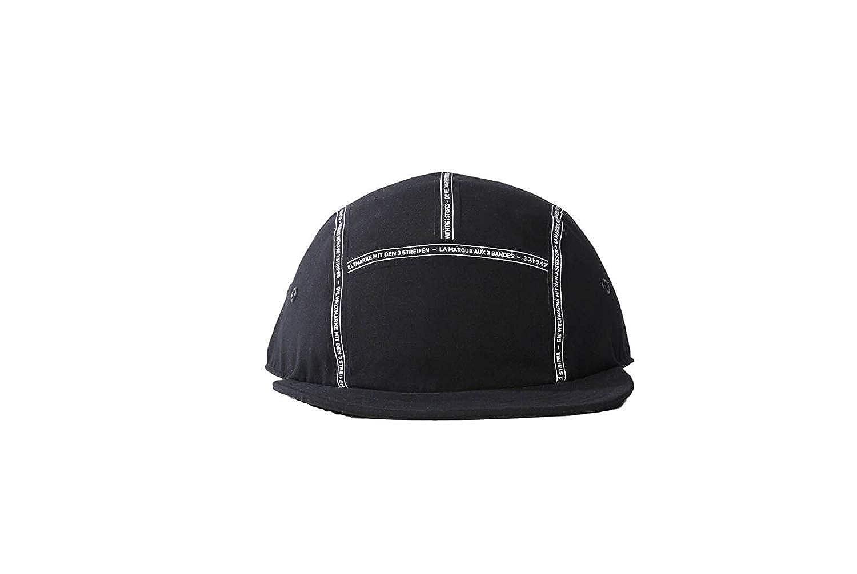 aa5234df242a Amazon.com  Adidas NMD Cap Black White BR4689 OSFM  Clothing
