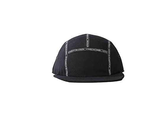 d23a5392089 Amazon.com  Adidas NMD Cap Black White BR4689 OSFM  Clothing